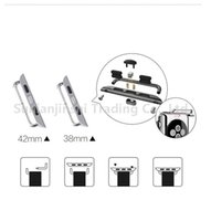 Wholesale Hot Sale set For Apple Watch strap mm stainless steel adapter lugs connector for apple watch strap All Edition