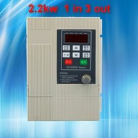 ac vfd - High Quality KW inverter VFD V VARIABLE FREQUENCY DRIVE INVERTER phase input phase output v ac motor china cheap