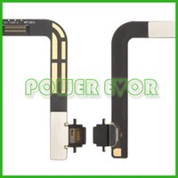 Wholesale Dock Connector Charging Charger Port Replacement Flex Cable For ipad by Chinapost