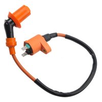 atv performance accessories - Performance Ignition Coil for GY6 cc cc ATV Go Kart Moped Scooter motorcycle accessory ignition H053 order lt no track