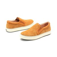 boat shoes - ST SAT MEN S BRAND Male casual boat shoes suede comfort shoes