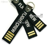 airline crew - Epaulette Key Chain quot Remove Before flight quot quot Flight Crew quot Key Ring for Aviation Lover Airlines Workers Airman