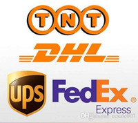 Wholesale Add Cost Global Express Service DHL TNT FedEx UPS EMS etc or Other eg Remote cost Shipping Cost
