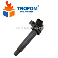 Wholesale Auto Ignition Coil For Lexus GS430 LS430 IS200 IS300 IS430 SC430 Toyota Land Cruiser