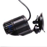 aquarium wavemaker - New Arrival GPH Aquarium WaveMaker Reef Fish Tank Powerhead Circulation Pump Suction Cup