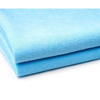 baby blue sheets - Super sell x Cotton Waterproof Sheets cm x cm for Baby Bed Blue