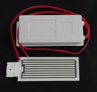 ac electrical generator - 2015 latest new vac AC V g Ozone Generator Ozone Ceramic Plates DIY g hr for Air Purifier