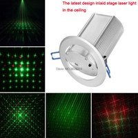 auto show models - new model Remote Green Red patterns Laser projector DJ Dance Show club night Party Stage Light show DL300
