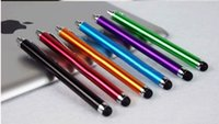 Wholesale Fashion Stylus Pens for Tablet PC and Ihone5 and Samsung Note