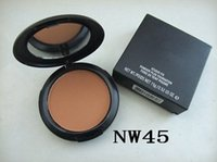 Wholesale Nw Makeup Studio Fix powder plus Foundation g Face Powder NW Color