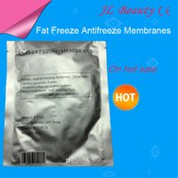 Wholesale 50pcs Cryotherapy Fat Freeze Antifreeze Membranes to protect skin from clooling during operation on hot sale
