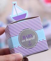 Cheap Favor Boxes candy bag Best Pink Paper wedding bag
