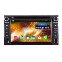 Wholesale Quad Core Android Car DVD player for Kia Sportage Spectra Sorento Cerato Rondo Carens Optima Magentis WiFi G Mirror link