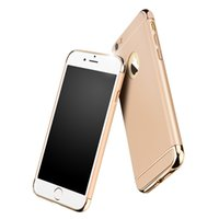 Wholesale 2016 High Quality Luxury Hybrid Bumper Matte Armor Back Case Cover for iphone s plus Case Cover
