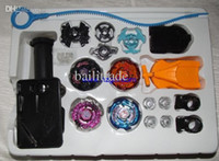 best it world - hot sell Beyblade Metal Fusion beyblade Beyblade Spinning top it is very popular in america selling very well in the world best choice