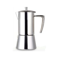 art gift basket - Special Home Art Stainless Steel Espresso Coffee Pot Cups