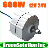 alternator used - AC12V V W Power Generator Permanent Magnet Generator AC Alternator used for DIY Wind Turbine