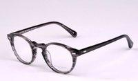 Wholesale Vintage optical glasses frame oliver peoples ov5186 eyeglasses Gregory peck ov eyeglasses for women and men eyewear frames