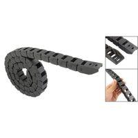 Wholesale IMC M Long Blk Plastic TowlIne Cable Drag ChaIn x mm order lt no track