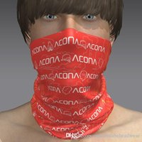 bandana supplier - Custom polyester multifunctional tube neck bandana OEM tube bandana supplier