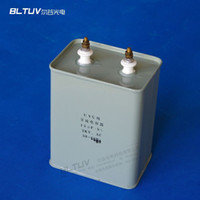 Wholesale 15UF2000V special UV coating capacitance uv curing uv capacitor for supporting two heads