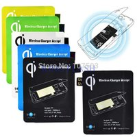 Wholesale 3pcs Hot Sell Wireless Charger Accepter Charging Receiver For Samsung Galaxy S3 I9300 SV000834
