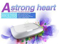 Wholesale B368 RK3288 G G TV BOX Quad Core Android TV Box Smart TV Receiver K FHD P HDMI Media Player IPTV Bluetooth Wifi XBMC