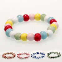 bad candy - China Ceramic Jewelry Beads Bracelets To Ward Off Bad Luck Transport Bead Sweet Candy Color