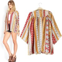 Wholesale Boho Style Clothing Cheap The National Style Women