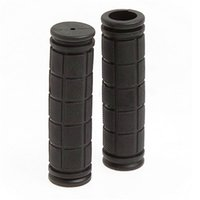 Wholesale HOT Pair Cycling Bike Bicycle MTB Fixie Lock on Fixed Gear Rubber Handlebar Grips