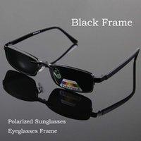 Semi-Rim prescription eyeglasses - Optical Glasses Frame Women Eyeglasses Frames Unisex Spectacles Prescription Eyeglass Clip on Sunglasses Polarized Sunglasses Goggles
