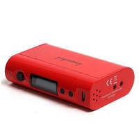 Wholesale 100 Original Kanger KBox W TC Box Mod Kangertech KBOX Temp Control ecig Mods with best price