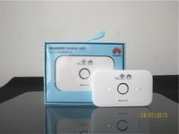 Wholesale Unlocked Huawei E5573 E5573s CAT4 Mbps G LTE FDD MHz TDD MHz Wireless Router G Mobile WiFi Hotspot