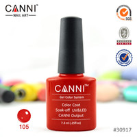 Gel Polish color gel nail polish - X CANNI Hot Sale ml Nail Varnish Painting Color Gel Polish