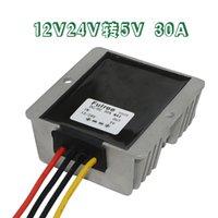 automotive power antenna - GPS V24V turn V V V V V V V30A automotive DC DC power converter