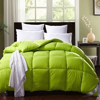 Wholesale high quality warm winter quilt for bed VA203