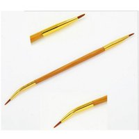 bamboo poles for sale - Hot sale Professional Brushes Headed Ultrafine Eyeliner Brush Makeup Brush Bamboo Pole Cosmetic for Beauty