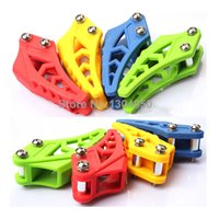 bbr bikes - New Dirt Pit Bike Chain Guard Guide Protector For CRF70 BBR TTR CC SDG KLX Apollo