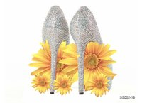 Cheap Wedding Wedding Shoes Best High Heel Pointed Toe Party Shose