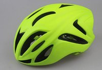 Wholesale 2016 Hot Sale Professional Cycling Helmets Casco Ciclismo Integrally molded Bicycle Helmet Road Mountain MTB Carbon Bike Helmets Caps Hats