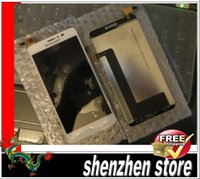 Wholesale New original LCD Display and Touch Screen Digitizer Assembly tp For LENOVO S850T S850
