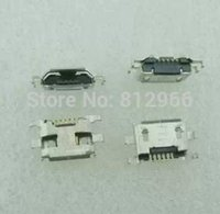 Cheap 10PCS lot, new USB charger charging connector port plug dock for SONY S39H C2305,HK free shipping