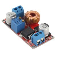 battery power converter - 5A DC to DC CC CV Lithium Battery Step down Charging Board Led Power Converter