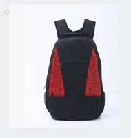 Wholesale backpacks school bags sports bags men and women backpacks bolsas mochilas femininas for teenagers free shiping