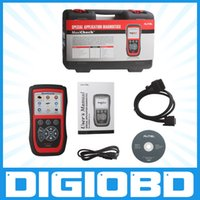 audi special tools - Autel Maxicheck Pro EPB ABS SRS SAS Function Special Application Diagnostics reset tool maxicheck pro engine diagnostic scanner