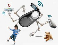 Wholesale Smart Tag Wireless Bluetooth Tracker Child Bag Wallet Key Finder GPS Locator Alarm Phone Tracker Colors
