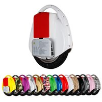 Wholesale Hot Sale Self Balance Electric Unicycle Air Electric Scooter Bicycle One Wheel Colors Wh Christmas Gift By DHL