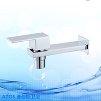 bidet fittings - Modern Polished Cheap Kitchen Furniture Sink Faucet Fitted Chrome Polished Finished Copper wall Mounted Bathroom Bidet Toilet