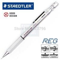mechanical pencil - German STAEDTLER Staedtler Metal drawing mechanical pencil mm A5
