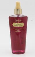 Wholesale 18 to usa MAGO TEMPTATION BODY MIST lady perfume